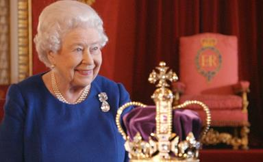 """""""Horrible... Not very comfortable!"""" Her Majesty gets VERY real about the moment she became the Queen"""