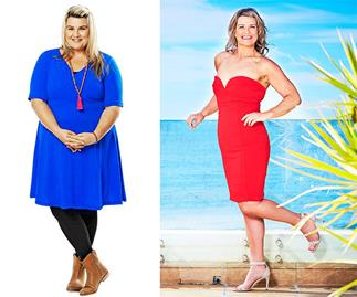 How The Biggest Loser Australia's Anna Winter lost 68kgs...