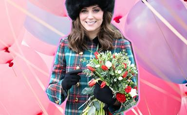 Duchess Catherine's birthday bash sounds like our kind of party!