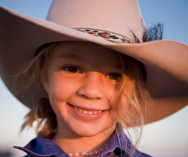 Death of Girl Who Was Face of Akubra Blamed on Bullying