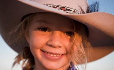 Dolly Everett's family deliver heartbreaking call to action after her funeral