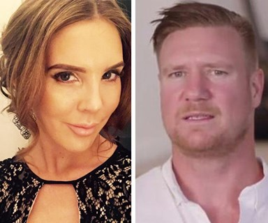 This Married at First Sight Australia couple already sound like a hot mess