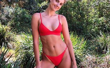 Laura Dundovic reveals how she stays in amazing shape
