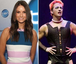 Wrong Girl star inundated with rape threats after accusing Craig McLachlan of sexual assault