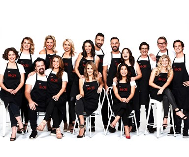 Meet the new My Kitchen Rules teams set to do battle over the kitchen table