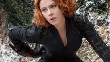 Scarlett Johansson's Black Widow is finally getting a standalone film