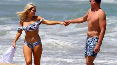 Wedding bells for Bachelor in Paradise's Keira Maguire and Jarrod Woodgate