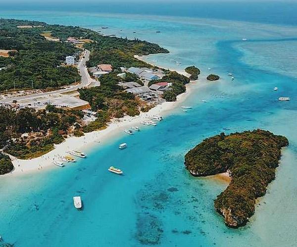 This Japanese island is Trip Advisor's top trending travel destination 2018
