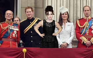 Helena Bonham Carter to play Princess Margaret on The Crown