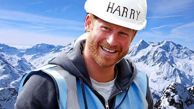 Prince Harry to farewell singledom with a bucks party in Verbier, Switzerland