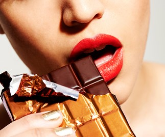 According to science, chocolate fights coughs better than some cough medicines