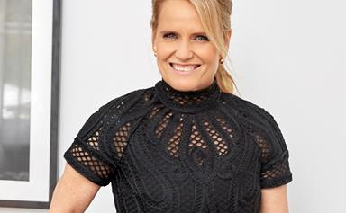 The Block's Shaynna Blaze lifts the lid on the shows upcoming season