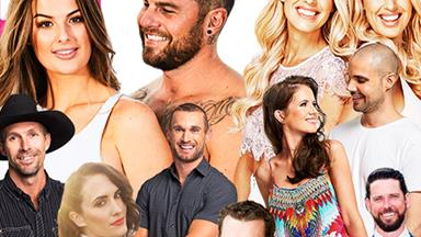 Married at First Sight Australia: Where are they now