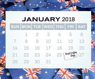 The Greens say Australia Day date change WILL happen
