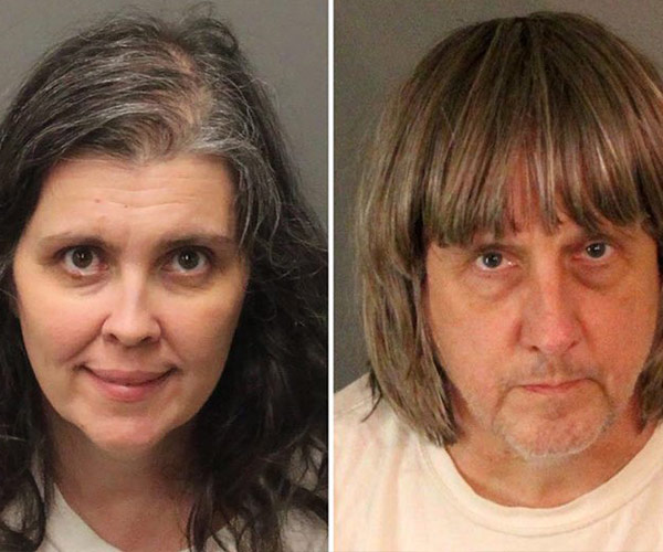 Captive siblings: Police reveal how girl escaped