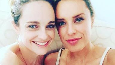 Sisters Jessica and Penny McNamee talk a potential collaboration