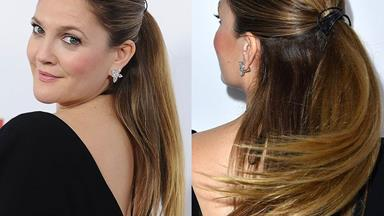 8 quick and easy hairstyles you need to try before summer ends