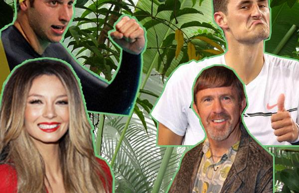 I'm a Celebrity... Get Me Out Of Here! 2018