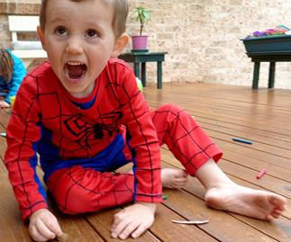 Biological father of missing boy William Tyrrell wanted for arrest