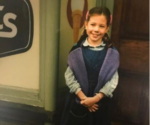 Kate Ritchie celebrates Home and Away's 30th birthday with cute throwback snap