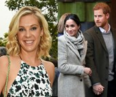 Prince Harry's ex-girlfriend Chelsy Davy should expect an invite to the upcoming royal wedding