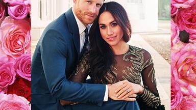 8 wedding dress styles we'd love to see on Meghan Markle (that the Queen wouldn't approve of)