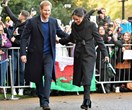 Your Royal Hugness! Prince Harry asks kids to bombard Meghan Markle with cuddles