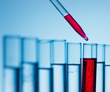 Major breakthrough as researchers develop a blood test that detects 8 common cancers