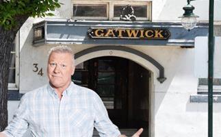the block gatwick