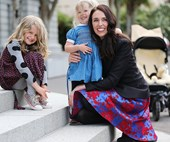 NZ Prime Minister Jacinda Ardern is pregnant and YES, she will still be able to do her job