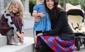 New Zealand Prime Minister Jacinda Ardern is pregnant