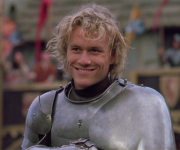Remembering Heath Ledger 10 years on: The star's most iconic films