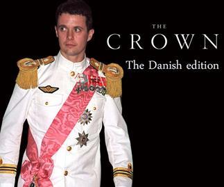 Prince Frederik