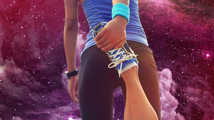 The best WORKOUT for you, according to your horoscope