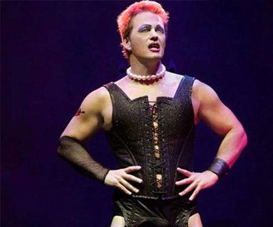Craig McLachlan speaks out following sexual misconduct claims
