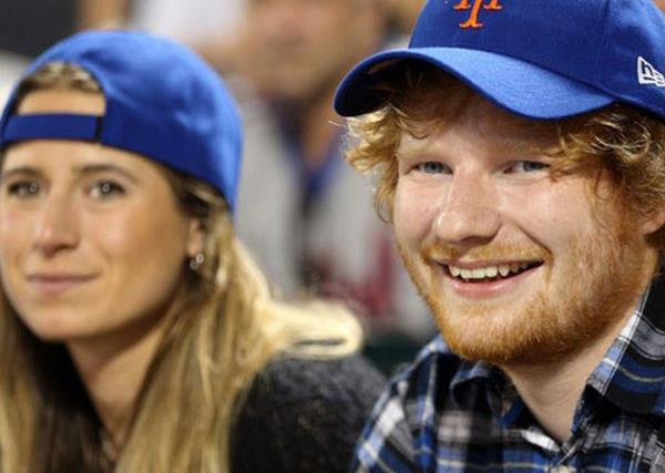 Ed Sheeran announces his secret engagement high school sweetheart, melts all of our hearts