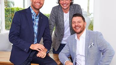 EXCLUSIVE: The MKR Judges talk new-season drama