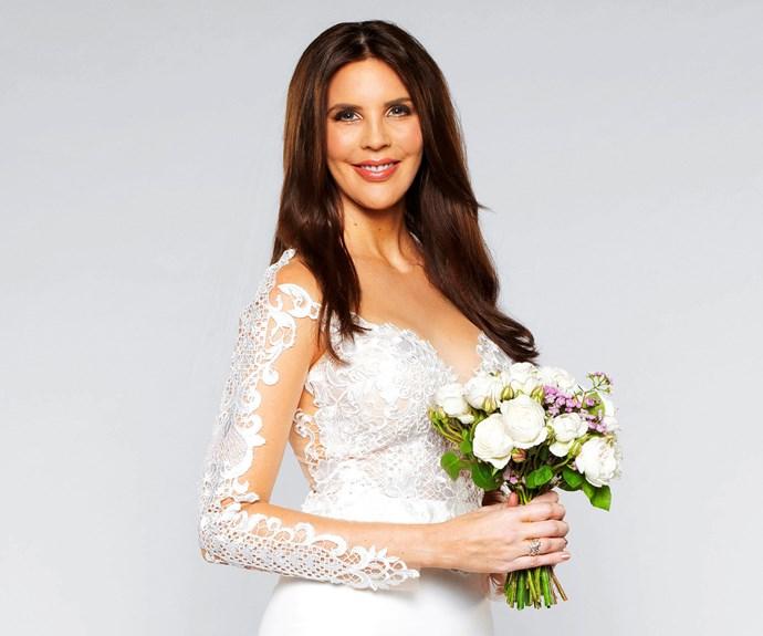 MAFS bride Tracey