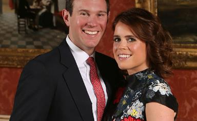 Royal wedding countdown: Princess Eugenie's bridal party has been revealed