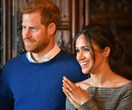 Prince Harry introduces bride-to-be Meghan Markle to his beloved childhood nanny