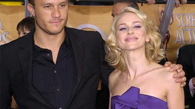 """Thinking about this beautiful soul today:"" Naomi Watts pays tribute to Heath Ledger 10 years on"