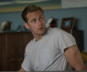 Alexander Skarsgård's character in Big Little Lies might not be dead after all