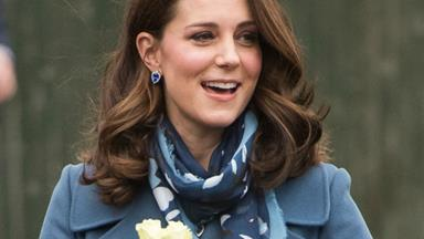 Duchess Catherine speaks emotionally about the difficulties of parenthood