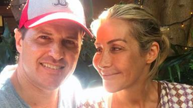 Samantha X and Channel Seven reporter Ryan Phelan call time on their whirlwind romance
