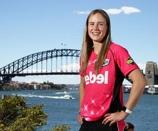 "EXCLUSIVE: 3 things you didn't know about ""Australia's most marketable athlete"", Ellyse Perry"