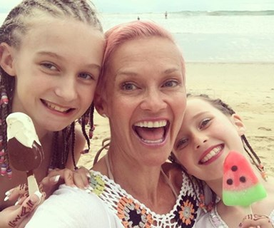 'Crap Housewife' Jessica Rowe talks parenting blunders