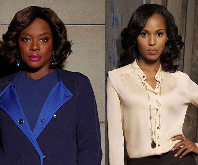 Who said it: Olivia Pope or Annalise Keating?