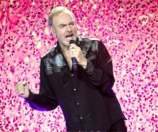 How Parkinson's disease works – and how it will change Neil Diamond's life forever