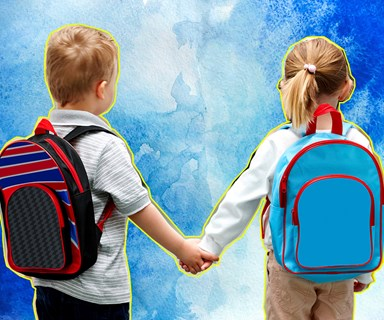The 9 skills your child should have before they start primary school