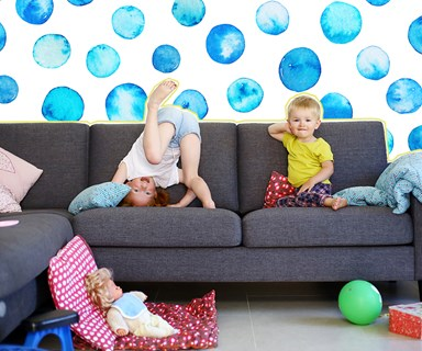 These cheap and easy indoor play ideas will keep your kids active and entertained for HOURS